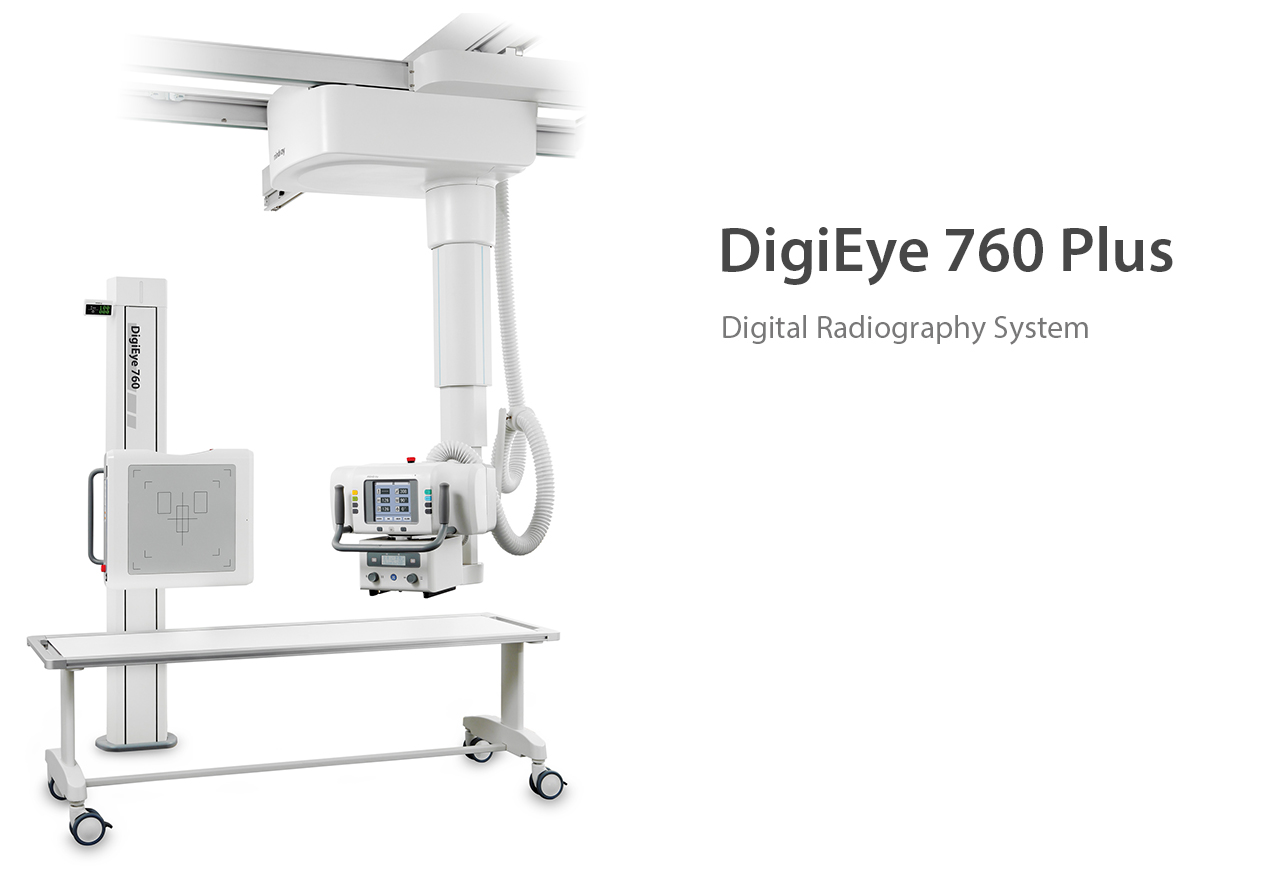 DigiEye 760 Plus