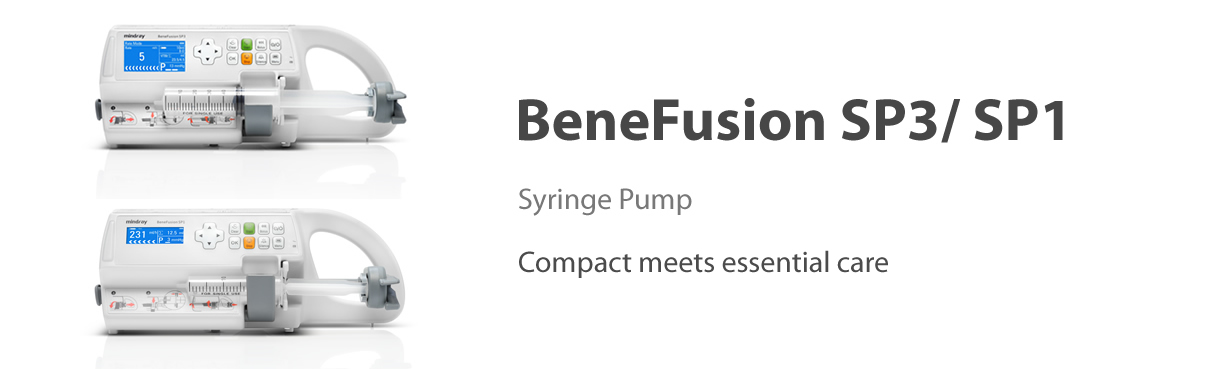 BeneFusion SP3/ SP1